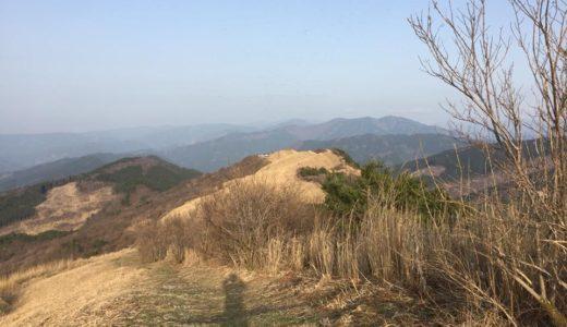 """~塩塚高原で野焼き~""""「へそっこニュース」と「日常の風景の中で」"""""""