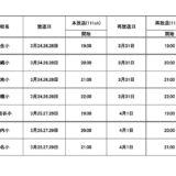 ~平成29年度小学校卒業式~