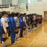 (取材日:12月2日 取材先:池高カップバレーボール大会)