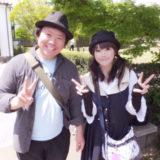 カウントダウンテレビにyuyu with erieriとスタジオFUNが参戦
