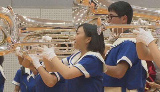 (取材日:7月26日、取材地:池田総合体育館)