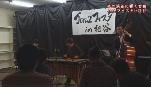 (取材日:10月6日、取材地:旧栃之瀬小学校)