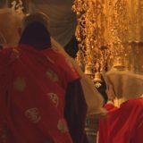 (取材日:4月12日、取材地:箸蔵寺)