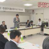 (取材日:5月21日、取材地:池田総合体育館)