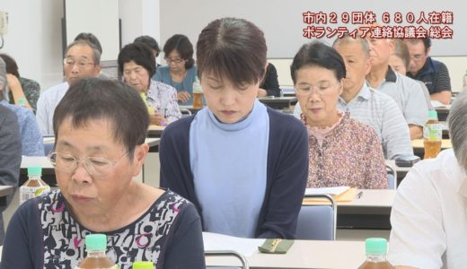 (取材日:6月13日、取材地:池田総合体育館)