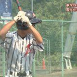 (取材日:8月3日・7日、取材地:吉野川運動公園 池田球場)
