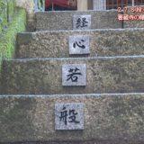 (取材日:10月19日、取材地:箸蔵寺)