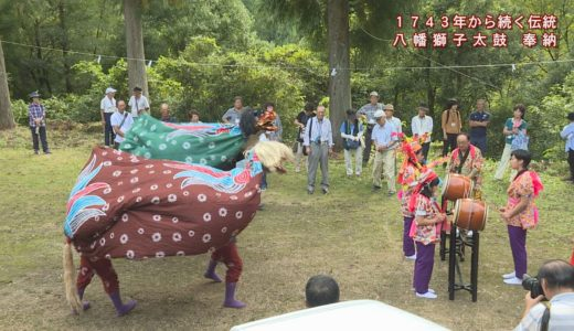 (取材日:10月1日、取材地:西祖谷山村重末)