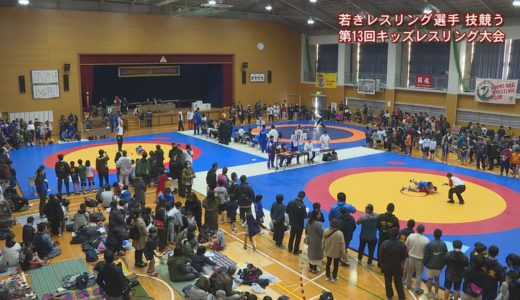 (取材日:12月8日、取材地:池田高校体育館)