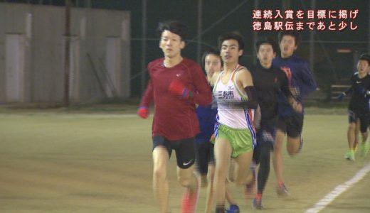 (取材日:12月20日、取材地:池田中学校グラウンド)
