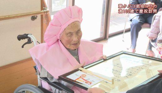 (取材日:2月8日 取材地:東みよし町 健祥会たんぽぽ)