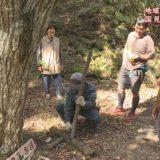 (取材日:3月21日 取材地:西祖谷山村徳善)