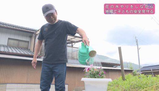 (取材日:6月11日 取材地:池田町白地)