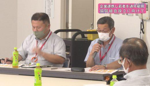 (取材日:7月27日 取材地:池田総合体育館)