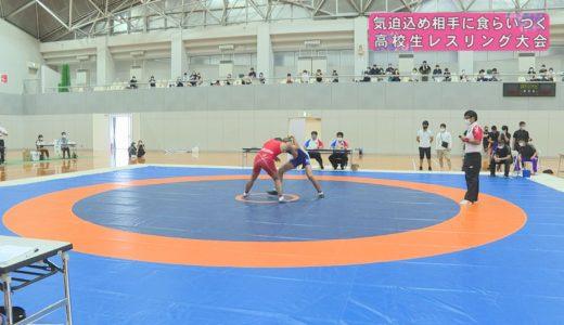(取材日:8月1日 取材地:池田総合体育館)