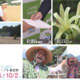 9/26(土)~10/2(金)番組表