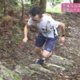 (取材日:10月17日 取材地:西祖谷山村 国見山)
