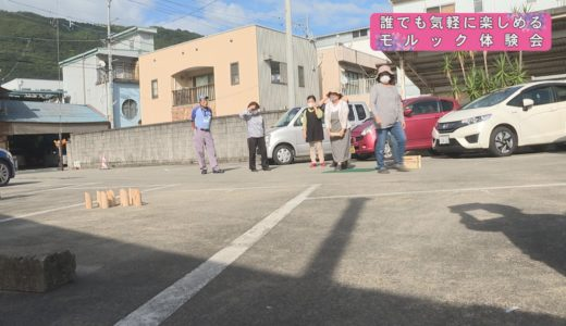 (取材日:9月28日 取材地:池田町銀座通り)