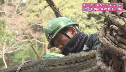 (取材日:1月14日 取材地:西祖谷山村善徳)