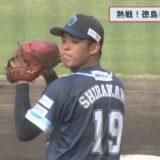 (取材日:9月16日 取材地:吉野川運動公園グラウンド)